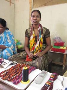 Chennai, Gipsy Beads