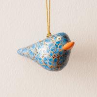 Sininen lintu