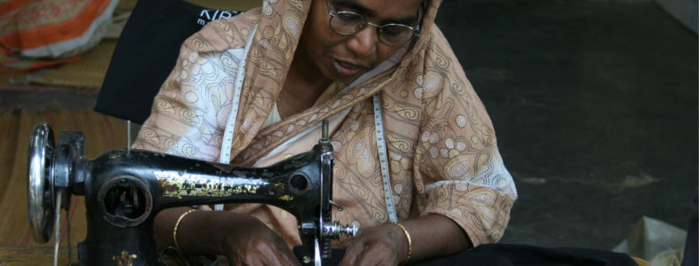 Action Bag Handicrafts, Halima1